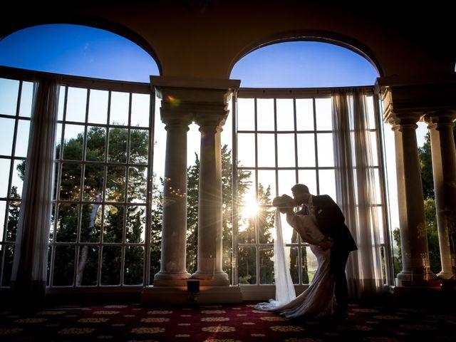 La boda de Ana y Marc