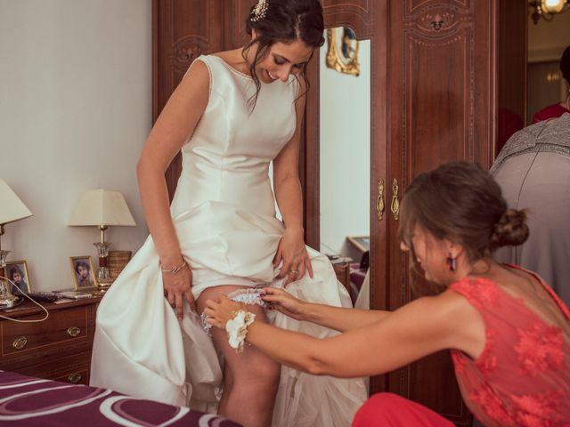 La boda de Mikel y Maria en Donostia-San Sebastián, Guipúzcoa 12