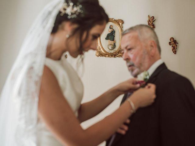 La boda de Mikel y Maria en Donostia-San Sebastián, Guipúzcoa 15
