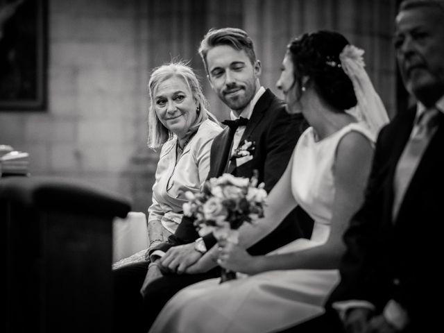 La boda de Mikel y Maria en Donostia-San Sebastián, Guipúzcoa 38