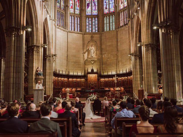 La boda de Mikel y Maria en Donostia-San Sebastián, Guipúzcoa 40