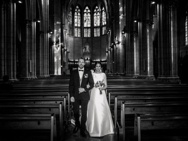 La boda de Mikel y Maria en Donostia-San Sebastián, Guipúzcoa 44