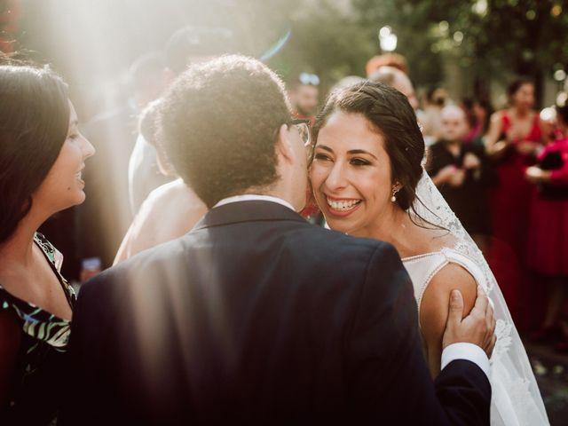La boda de Mikel y Maria en Donostia-San Sebastián, Guipúzcoa 48