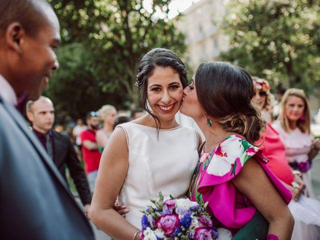 La boda de Mikel y Maria en Donostia-San Sebastián, Guipúzcoa 50