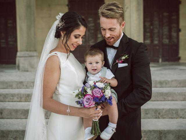 La boda de Mikel y Maria en Donostia-San Sebastián, Guipúzcoa 52