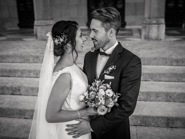 La boda de Mikel y Maria en Donostia-San Sebastián, Guipúzcoa 53