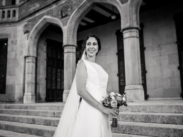 La boda de Mikel y Maria en Donostia-San Sebastián, Guipúzcoa 54