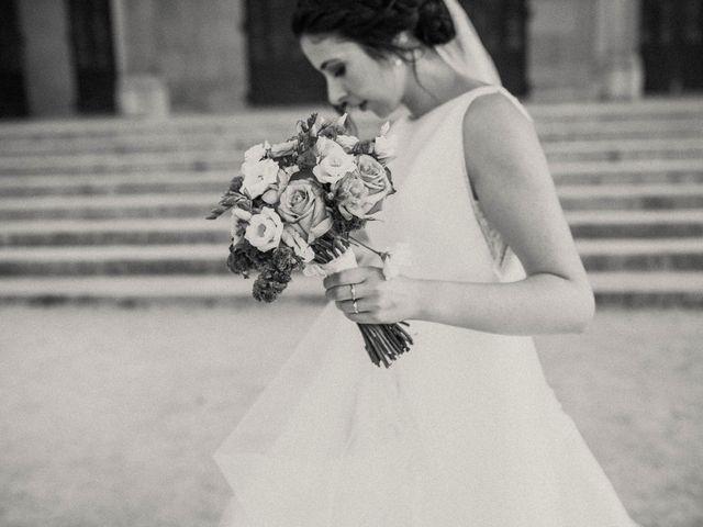 La boda de Mikel y Maria en Donostia-San Sebastián, Guipúzcoa 57