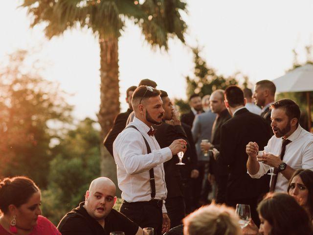 La boda de Mikel y Maria en Donostia-San Sebastián, Guipúzcoa 70