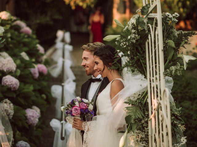 La boda de Mikel y Maria en Donostia-San Sebastián, Guipúzcoa 71