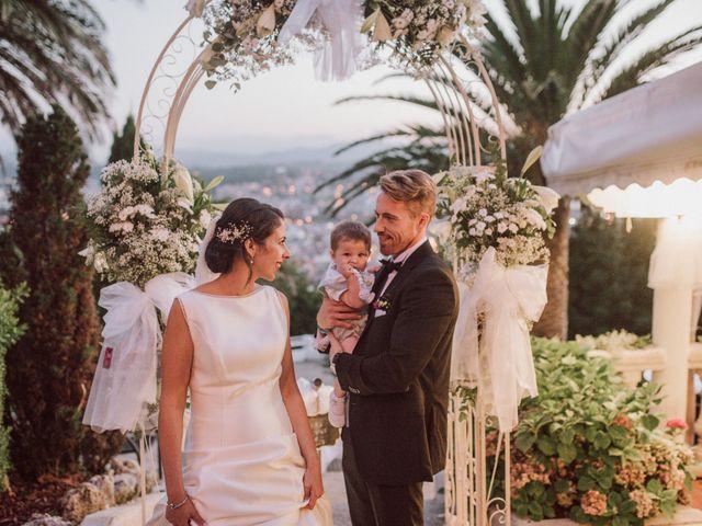 La boda de Mikel y Maria en Donostia-San Sebastián, Guipúzcoa 74