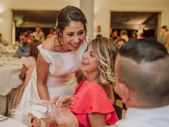 La boda de Mikel y Maria en Donostia-San Sebastián, Guipúzcoa 83