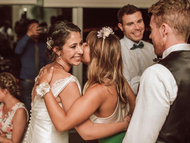 La boda de Mikel y Maria en Donostia-San Sebastián, Guipúzcoa 92