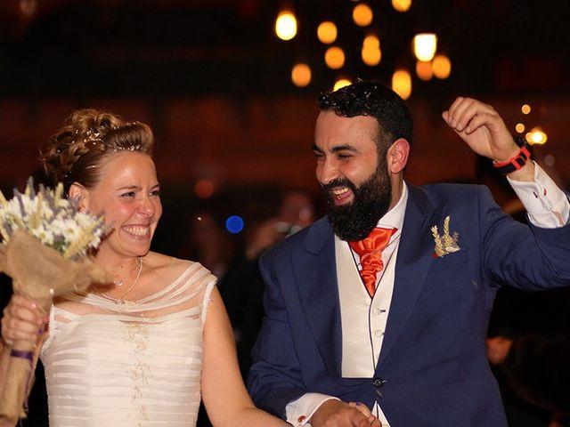 La boda de Juanma y Sara en Illescas, Toledo 1