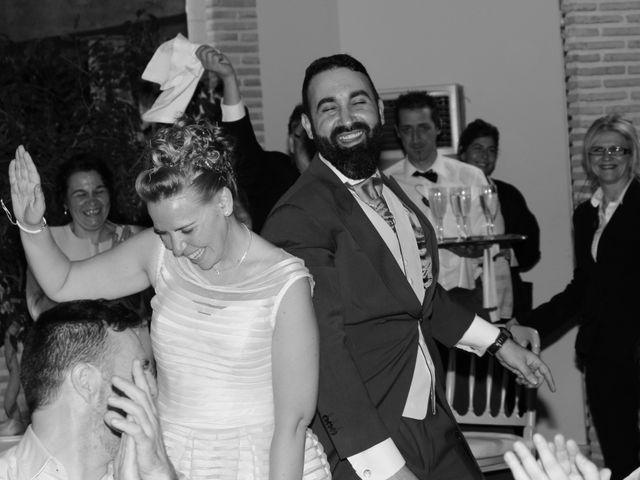 La boda de Juanma y Sara en Illescas, Toledo 2