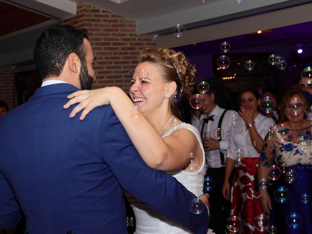 La boda de Juanma y Sara en Illescas, Toledo 4