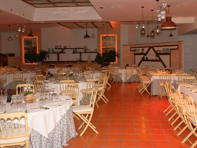 La boda de Juanma y Sara en Illescas, Toledo 5
