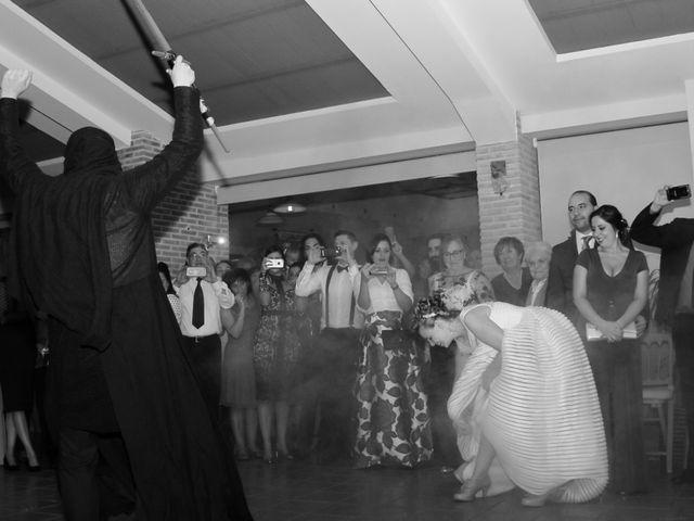 La boda de Juanma y Sara en Illescas, Toledo 6
