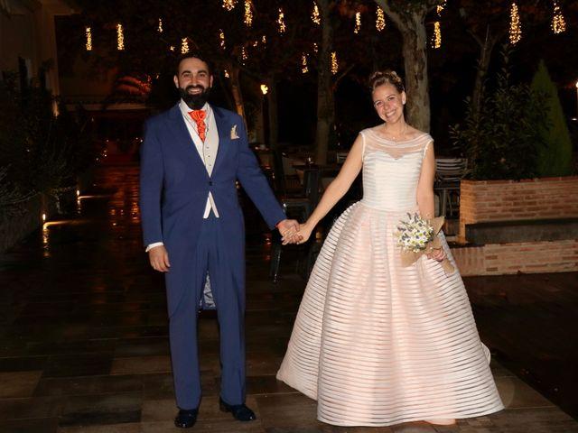 La boda de Juanma y Sara en Illescas, Toledo 8