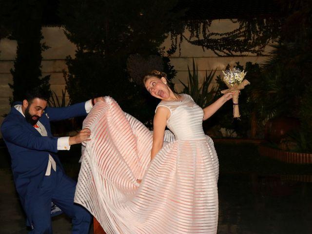 La boda de Juanma y Sara en Illescas, Toledo 9
