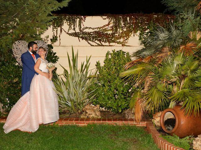 La boda de Juanma y Sara en Illescas, Toledo 10