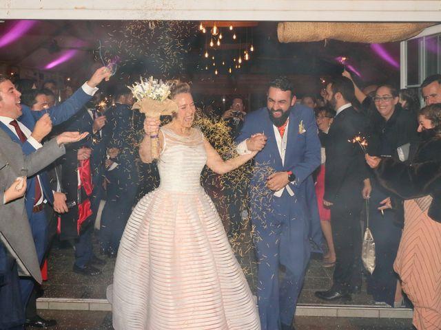 La boda de Juanma y Sara en Illescas, Toledo 11