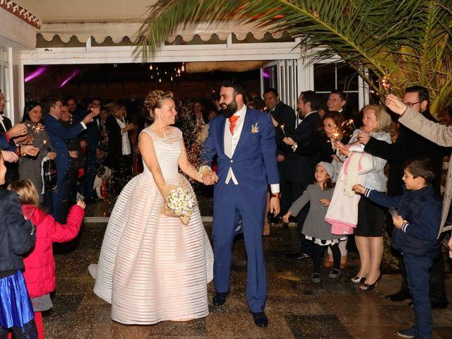 La boda de Juanma y Sara en Illescas, Toledo 12