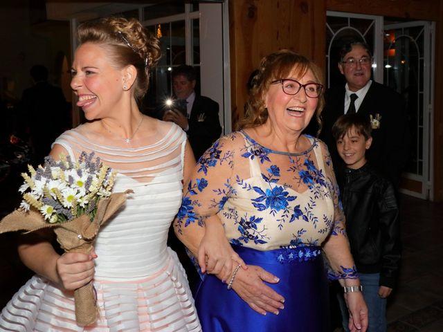 La boda de Juanma y Sara en Illescas, Toledo 15