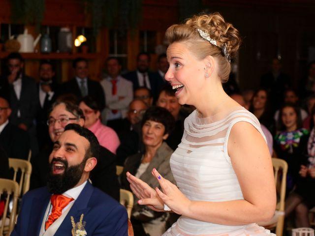 La boda de Juanma y Sara en Illescas, Toledo 21
