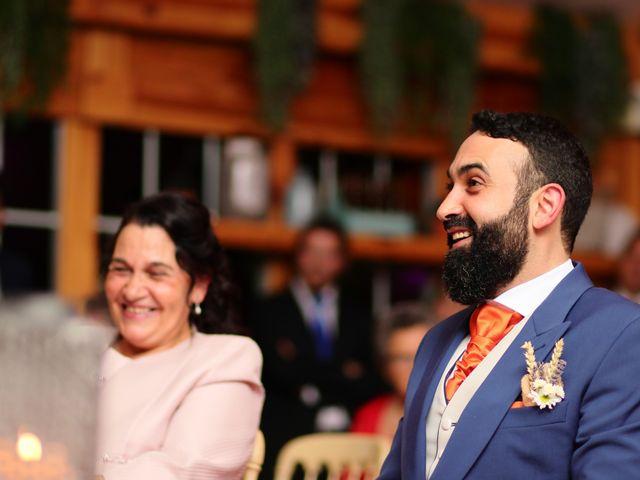 La boda de Juanma y Sara en Illescas, Toledo 22