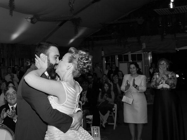 La boda de Juanma y Sara en Illescas, Toledo 23