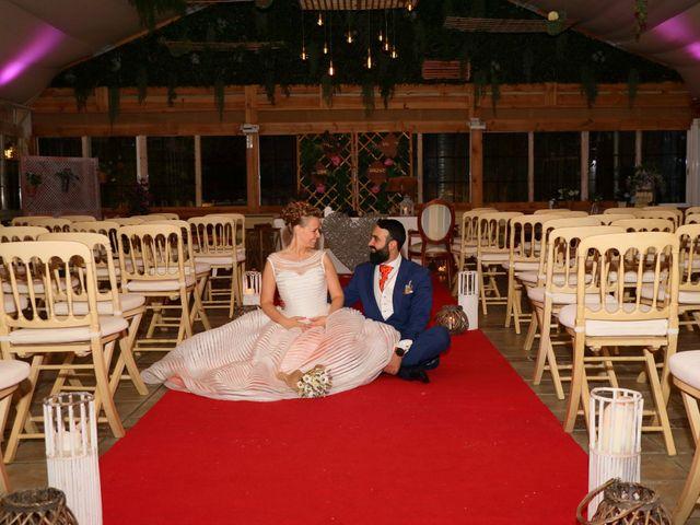 La boda de Juanma y Sara en Illescas, Toledo 24