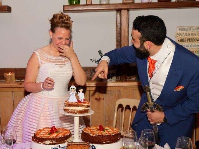 La boda de Juanma y Sara en Illescas, Toledo 25