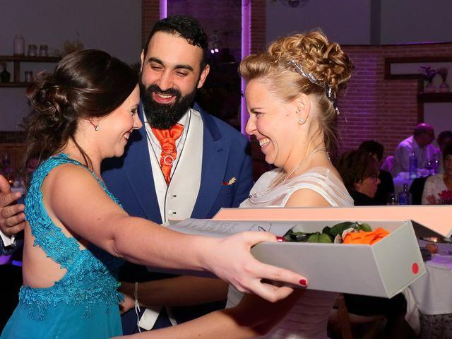 La boda de Juanma y Sara en Illescas, Toledo 26