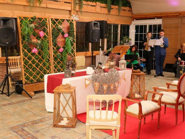 La boda de Juanma y Sara en Illescas, Toledo 27