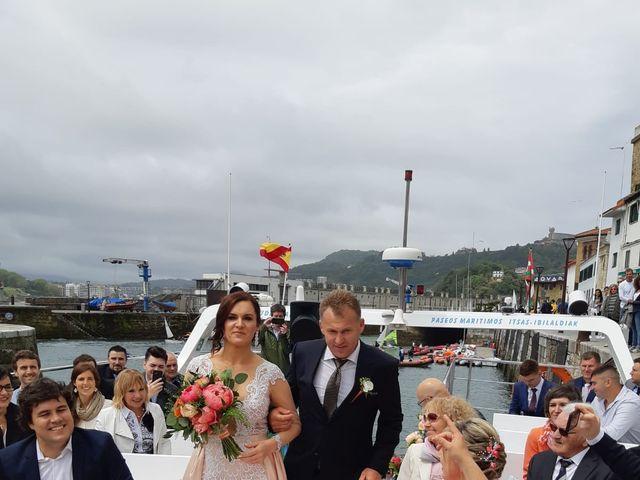 La boda de Javi y Elvira Judit en Donostia-San Sebastián, Guipúzcoa 7