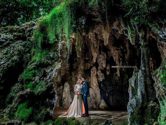 La boda de Javi y Elvira Judit en Donostia-San Sebastián, Guipúzcoa 2