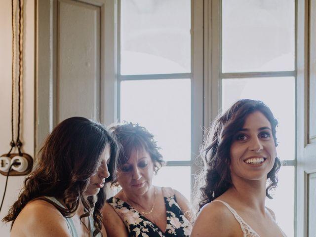 La boda de Artur y Gina en Puig-reig, Barcelona 34