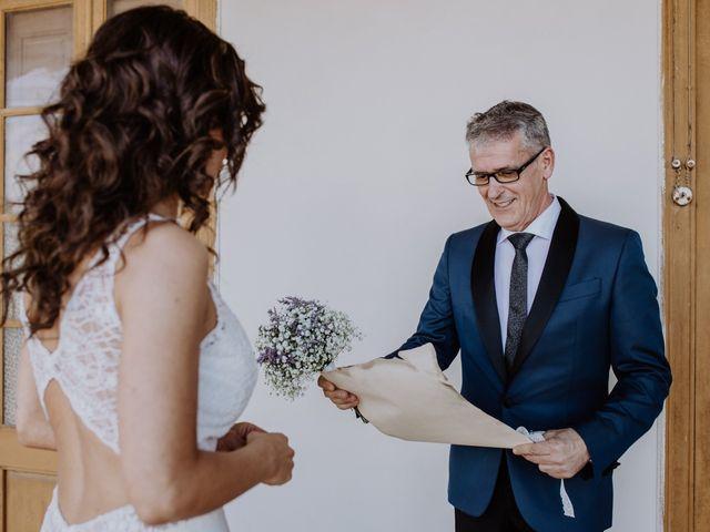 La boda de Artur y Gina en Puig-reig, Barcelona 42