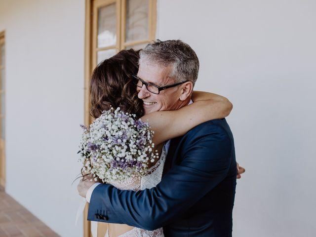 La boda de Artur y Gina en Puig-reig, Barcelona 43