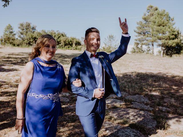 La boda de Artur y Gina en Puig-reig, Barcelona 50