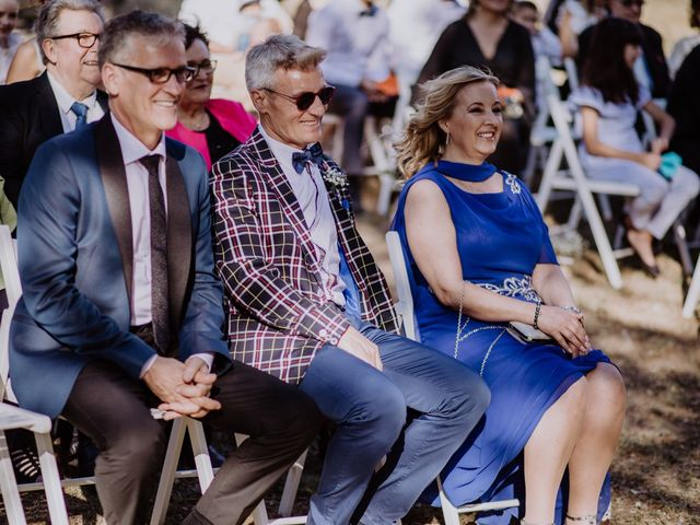 La boda de Artur y Gina en Puig-reig, Barcelona 59