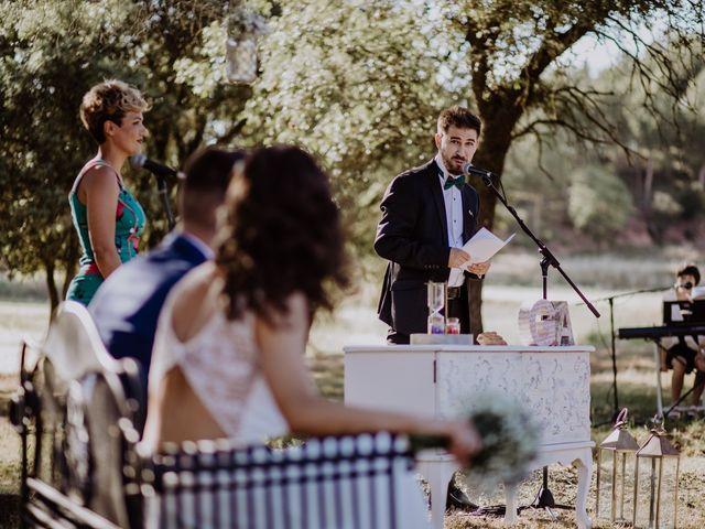 La boda de Artur y Gina en Puig-reig, Barcelona 63