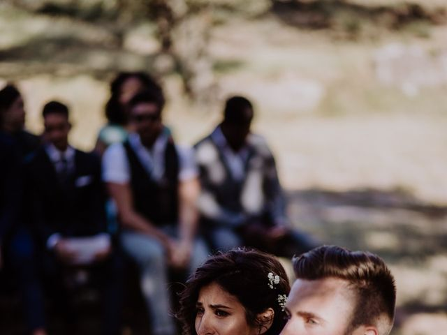 La boda de Artur y Gina en Puig-reig, Barcelona 65