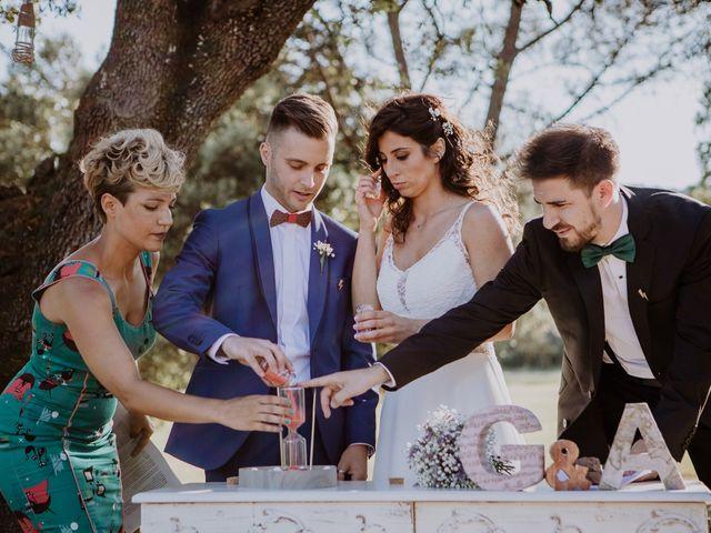 La boda de Artur y Gina en Puig-reig, Barcelona 70