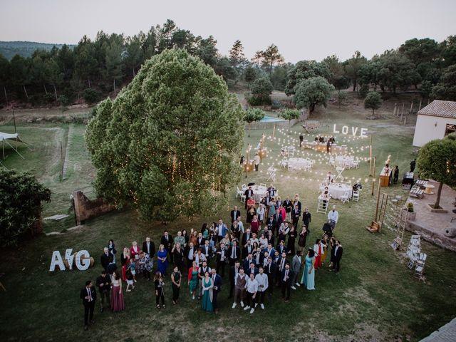 La boda de Artur y Gina en Puig-reig, Barcelona 114