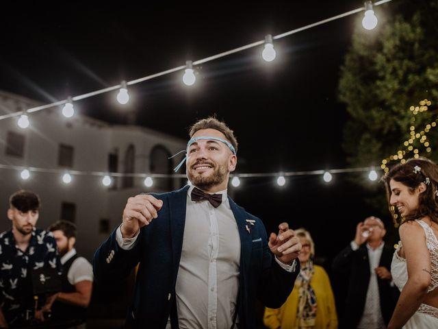 La boda de Artur y Gina en Puig-reig, Barcelona 130