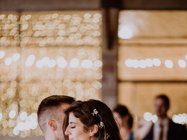 La boda de Artur y Gina en Puig-reig, Barcelona 132