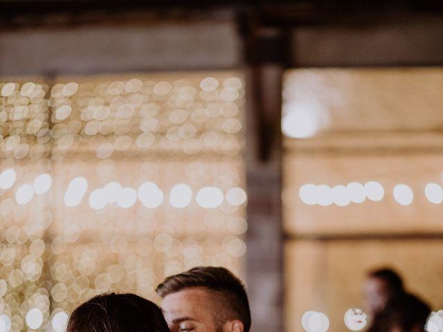 La boda de Artur y Gina en Puig-reig, Barcelona 133