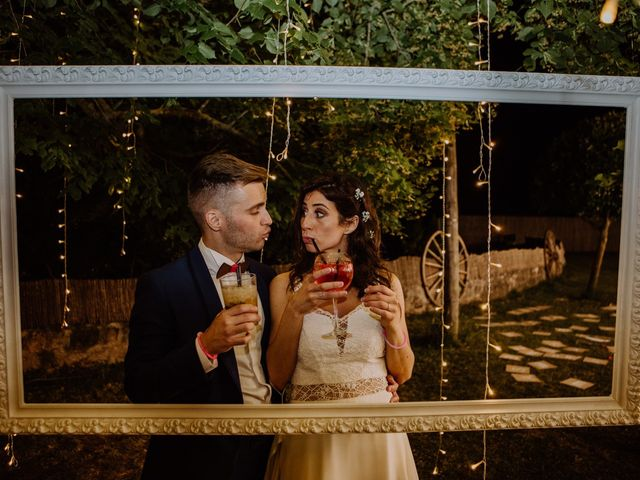 La boda de Artur y Gina en Puig-reig, Barcelona 138